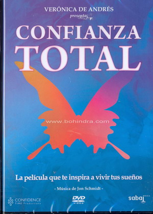 DVD Confianza Total