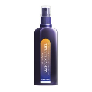 Spray  Aurasoma Arcangel Uriel. 100ml.