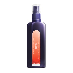 Spray Aurasoma- Pomander Rojo. 100ml.