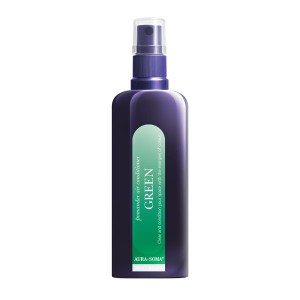 Spray Aurasoma Verde- Pomander Air Conditioner 100ml-PC10
