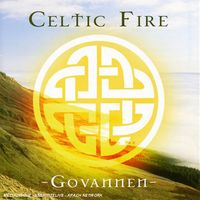 Cd- Celtic Fire