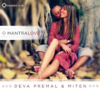Cd- Mantra Love
