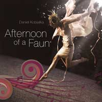 Cd- Afternoon of a Faun