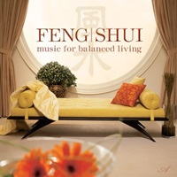 Cd- Feng Shui: Music for balanced living