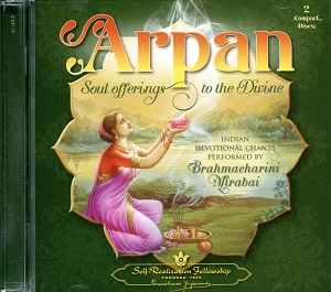 Cd- Arpan: Soul Offering to the Divine