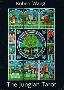 Cartas The Jungian Tarot