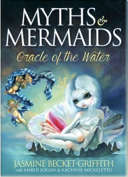Myths & Mermaids. Oracle of the Water