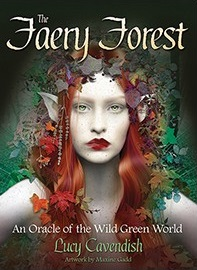Cartas The Faery Forest Oracle
