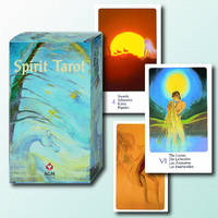 Cartas Spirit Tarot