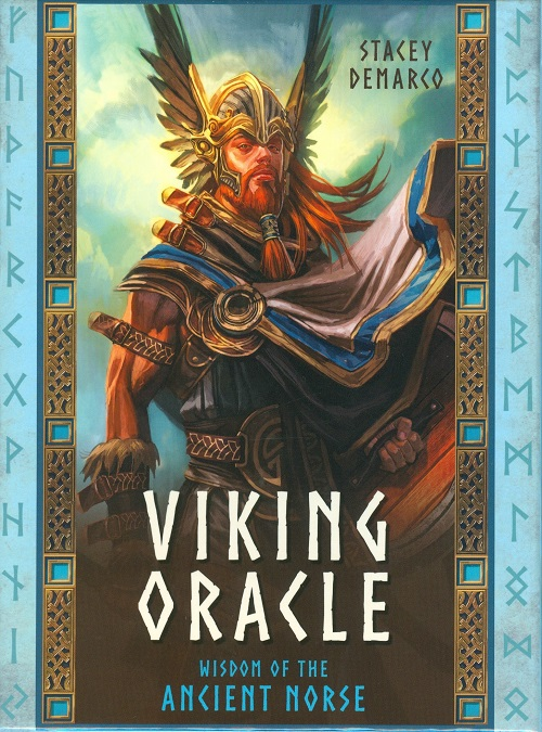 Cartas Viking Oracle