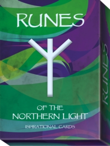 Cartas Runes of the Nothern Light