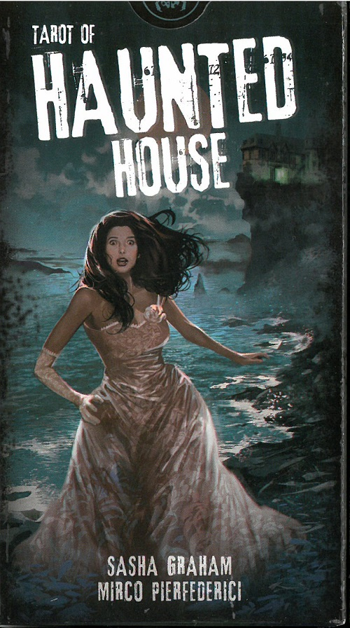 Tarot Haunted House