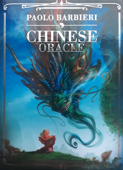 Cartas Chinese Oracle