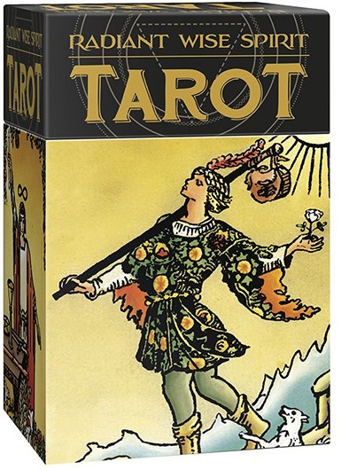 Cartas Tarot Radiant Wise Spirit