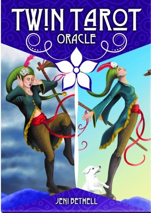 Cartas Twin Tarot Oracle