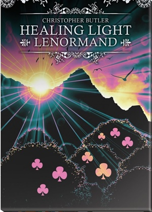 Cartas Healing Light Lenormand