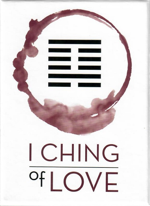 Cartas Oracle I Ching of Love