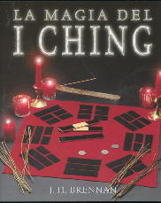 Magia Del I Ching