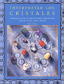 Interpretar los cristales
