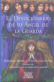 Devocionario De Su Angel De La Guarda