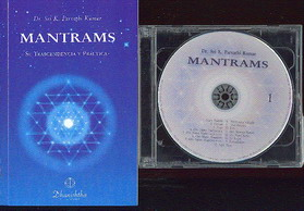 Mantrams+ cd