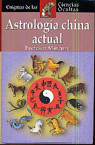 Astrología china actual