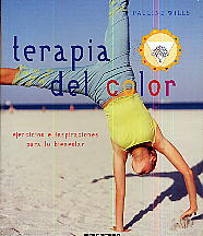 Terapia del color