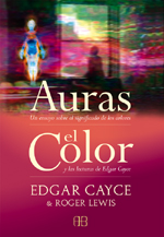 Auras, el color