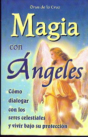 Magia con los angeles