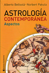 Astrología Contemporánea. Aspectos