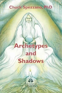 Tarot archetypes and shadows