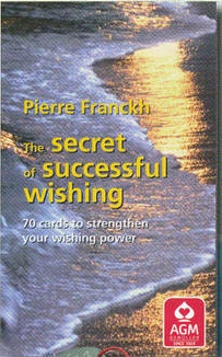 Cartas The secret of successful wishing