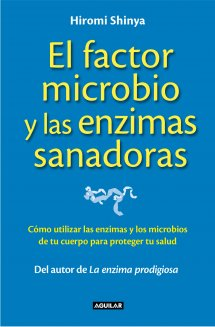 El factor microbio (The microbe factor)