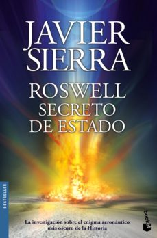 Roswell : secreto de estado