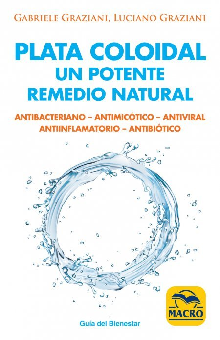 Plata Coloidal : un potente remedio natural