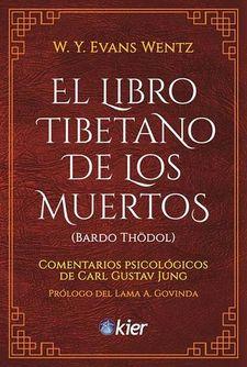 El libro tibetano de los muertos · 9788417581688 - Carl