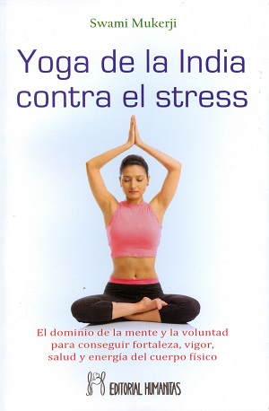 Yoga de la India contra el stress