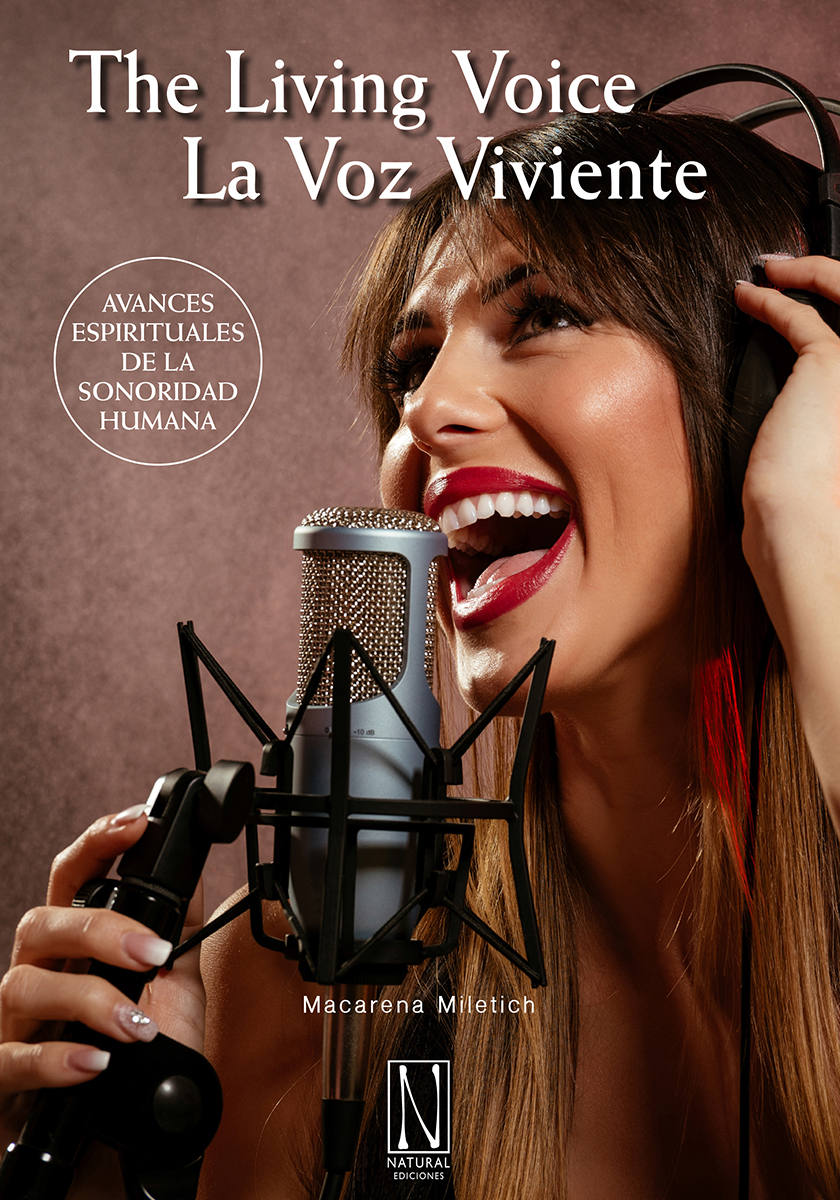 The Living Voice - La Voz Viviente