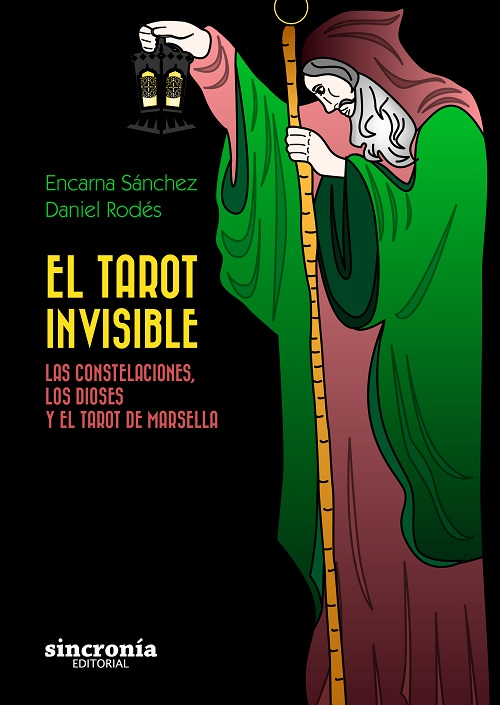 El tarot invisible