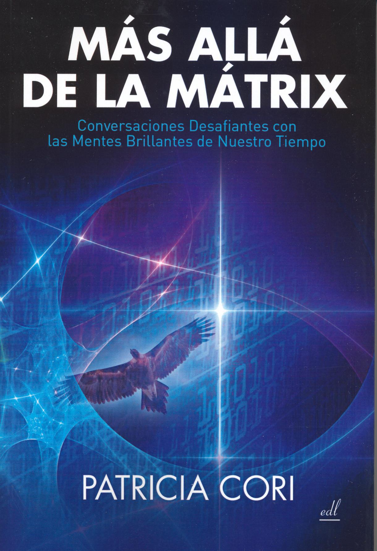 Más Allá de la Mátrix · 9788495593726 - Patricia Cori - Equipo ...