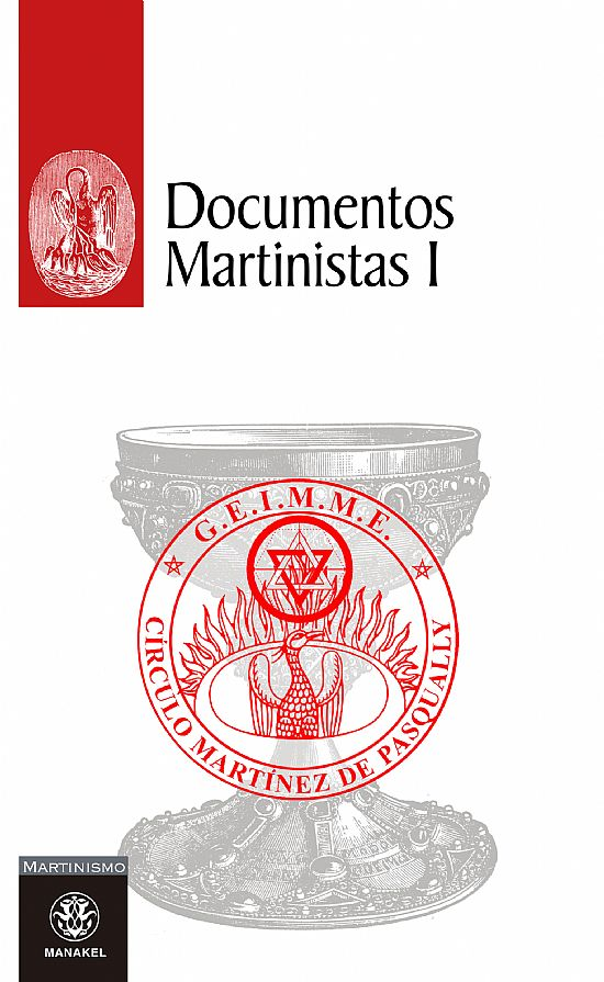 Documentos martinistas I