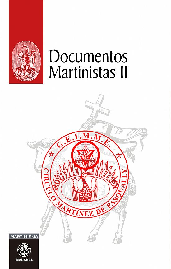 Documentos martinistas II