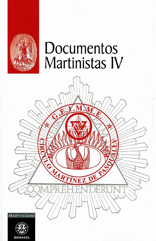 Documentos martinistas IV