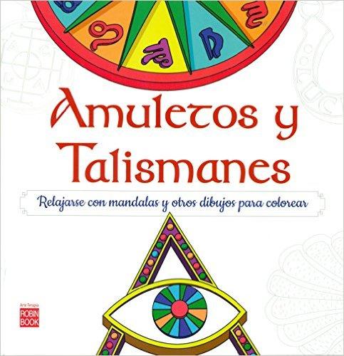 Libros de Mandalas- Diseños para colorear - Bohindra Libros esotéricos