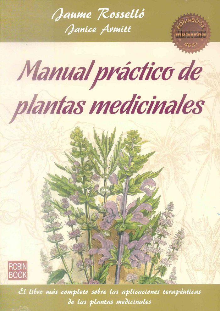Libros de Plantas Medicinales - Bohindra Libros esotéricos