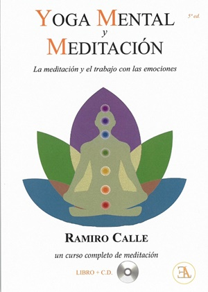Yoga mental y meditación ( libro + Cd )