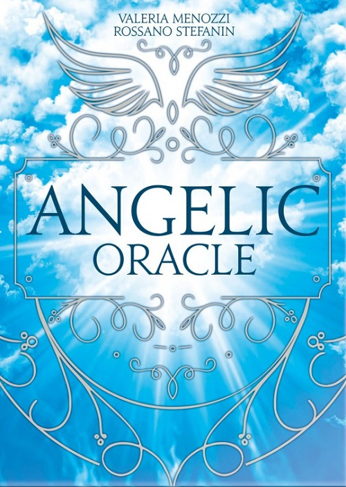 Angelic Oracle (Libro + Cartas)