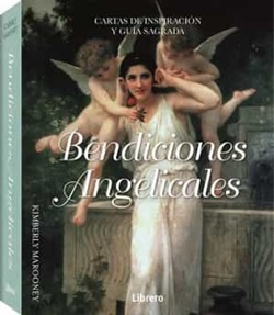 Bendiciones angelicales ( libro + cartas )